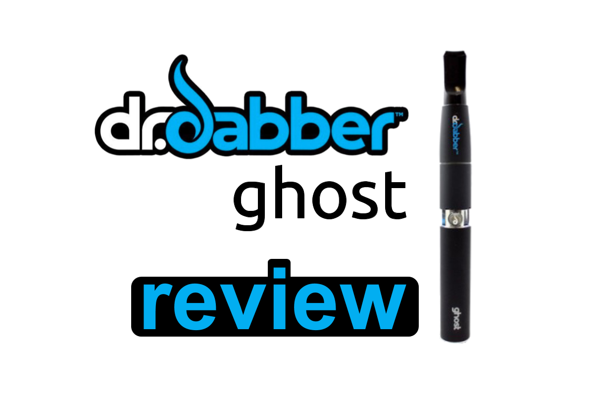 Dr. Dabber Ghost