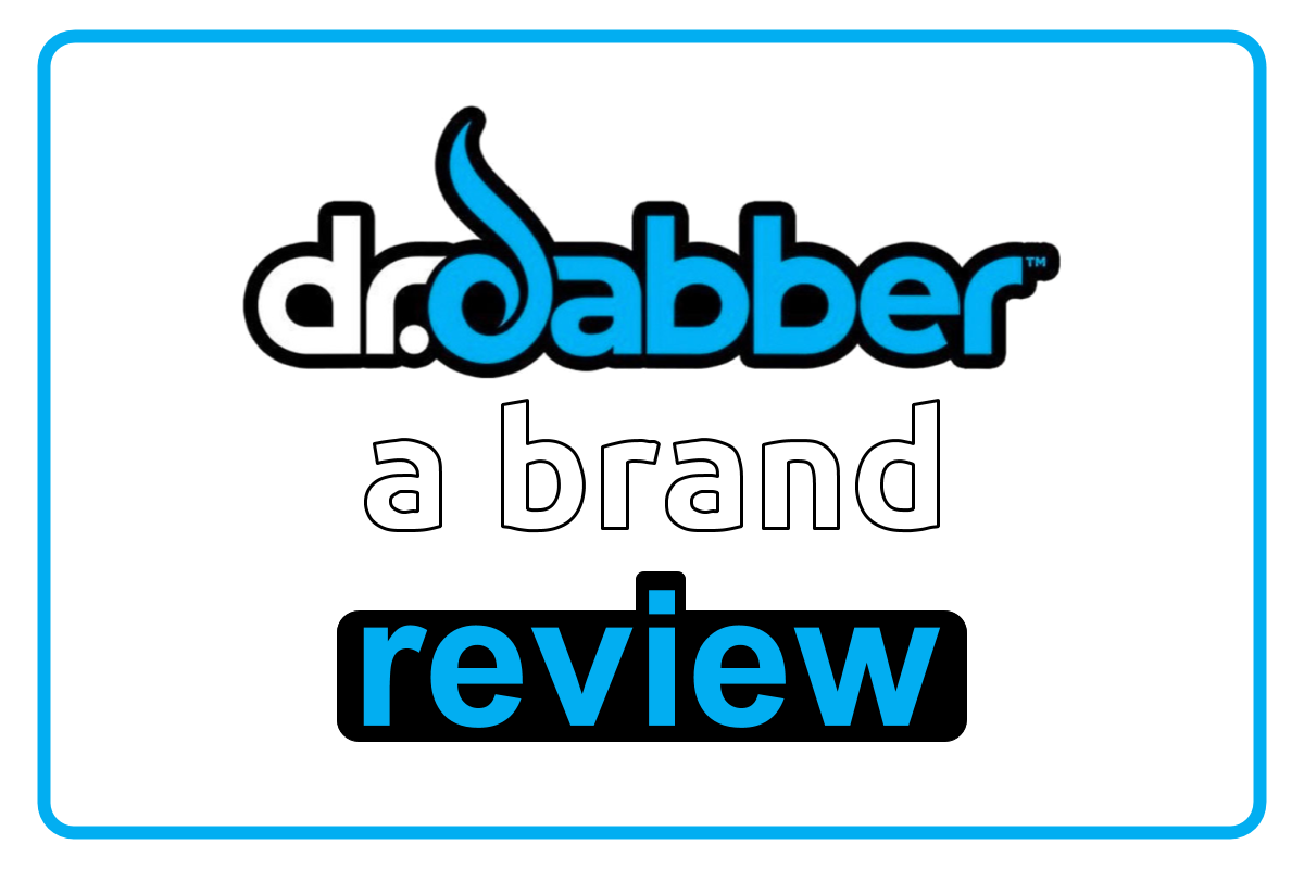 Dr. Dabber: A Brand Review