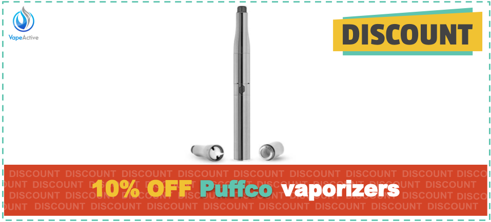 Puffco Coupon Codes for 2019 [10% OFF] – VapeActive