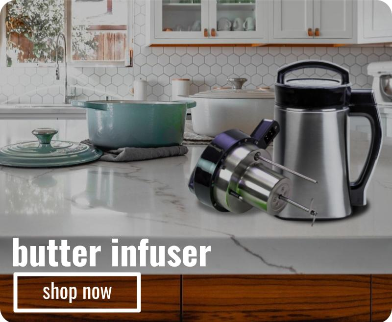 butter infuser for sale