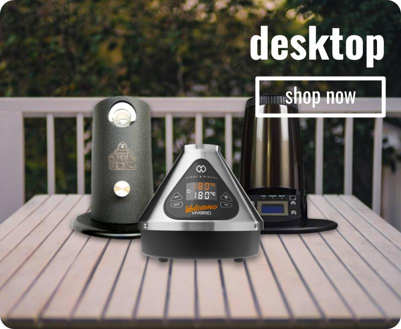 desktop vaporizer for sale