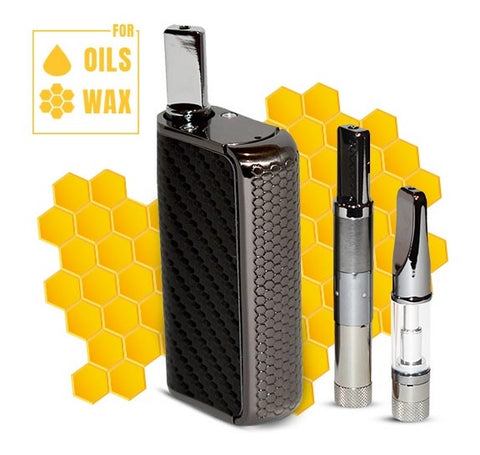 Honey Stick | Vaporizer | Wax Vaporizer | VapeActive