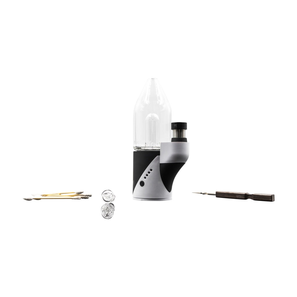 CARTA VAPE RIG V2 BY FOCUS V PRODUCTS