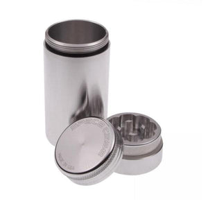 Space Case Grinder - Scout Large