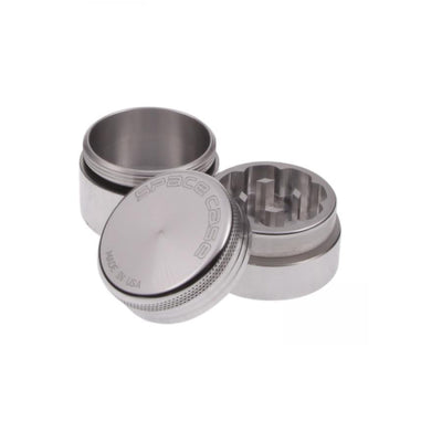 Space Case Grinder - Scout Small