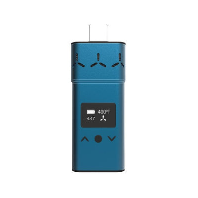 AirVape Xs Vaporizer Midnight Blue
