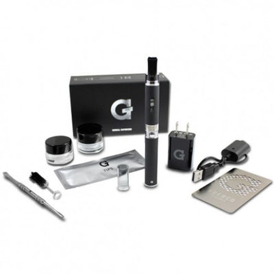 G Pen Ground Material Vaporizer Kit