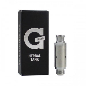 Grenco Science G Pen microG Ground Material Tank