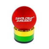 Santa Cruz Shredder - 4 Piece Rasta