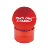 Santa Cruz Shredder - 4 Piece Red