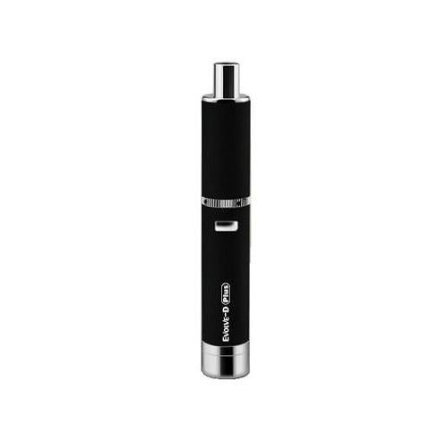 Yocan Evolve-D Plus Vaporizer Black
