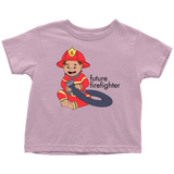T-Shirt | Future Firefighter