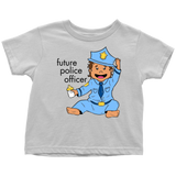 T-Shirt | Future Police Officer