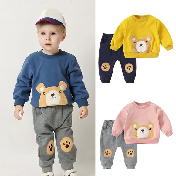 2T-5 | Outfit | Peeking Bear