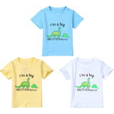 2T-6 | T-Shirt | Big Brothersaurus