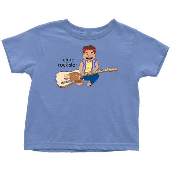 T-Shirt | Future Rock Star