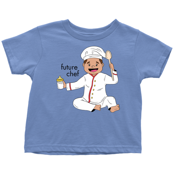 T-Shirt | Future Chef
