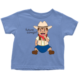 T-Shirt | Future Cowgirl