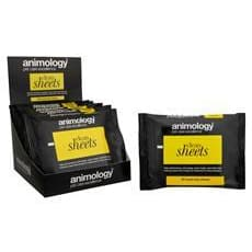 Animology Clean Sheets - 20 Pack