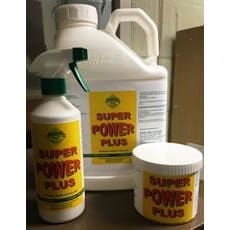 Barrier Super Power Plus - 500 Ml / Gel