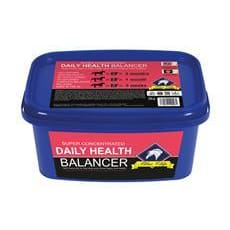 Blue Chip Super Concentrated Daily Health Balancer - 3 Kg