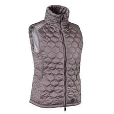 Caldene Leisure Gilet Arezzo Womens - 8 / Nirvana