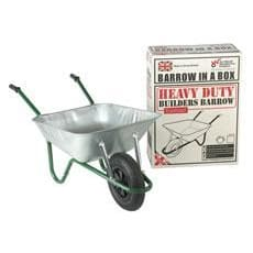 Easi-Load Heavy Duty Wheelbarrow