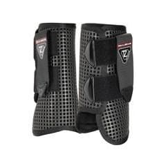 Equilibrium Tri-Zone All Sports Boot - Small / Black