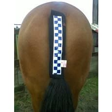 Equisafety Polite Led Tail Guard - Each