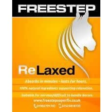 Freestep Relaxed - 500 Ml