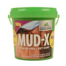 Global Herbs Mud-X - 500 Gm