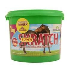Global Herbs Superskratch - 1 Kg