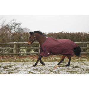 Jhl Essential Turnout Rug Lightweight