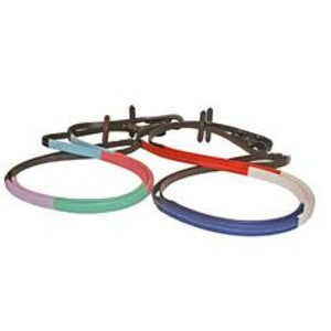 Jhl Reins Rubber Training Red/white/blue