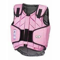 Usg Body Protector Eco-Flexi Child - Xsmall / Pink