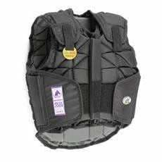 Usg Body Protector Flexi Motion Child - Xxsmall / Black