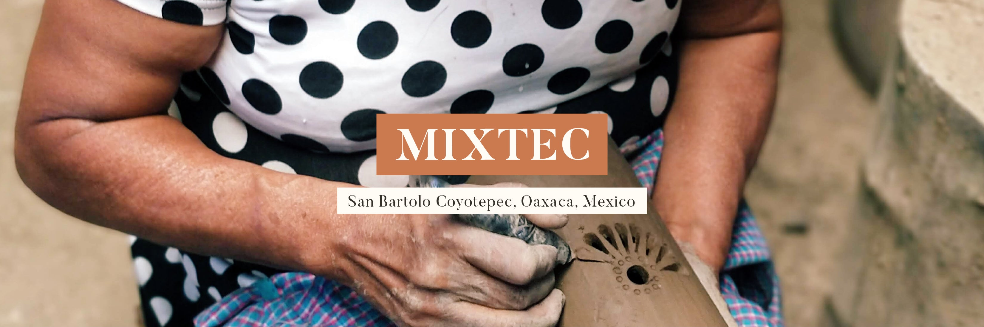 The Mixtec