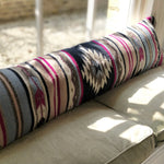 Zapotec Lumbar Pillow