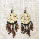 Waorani Earrings