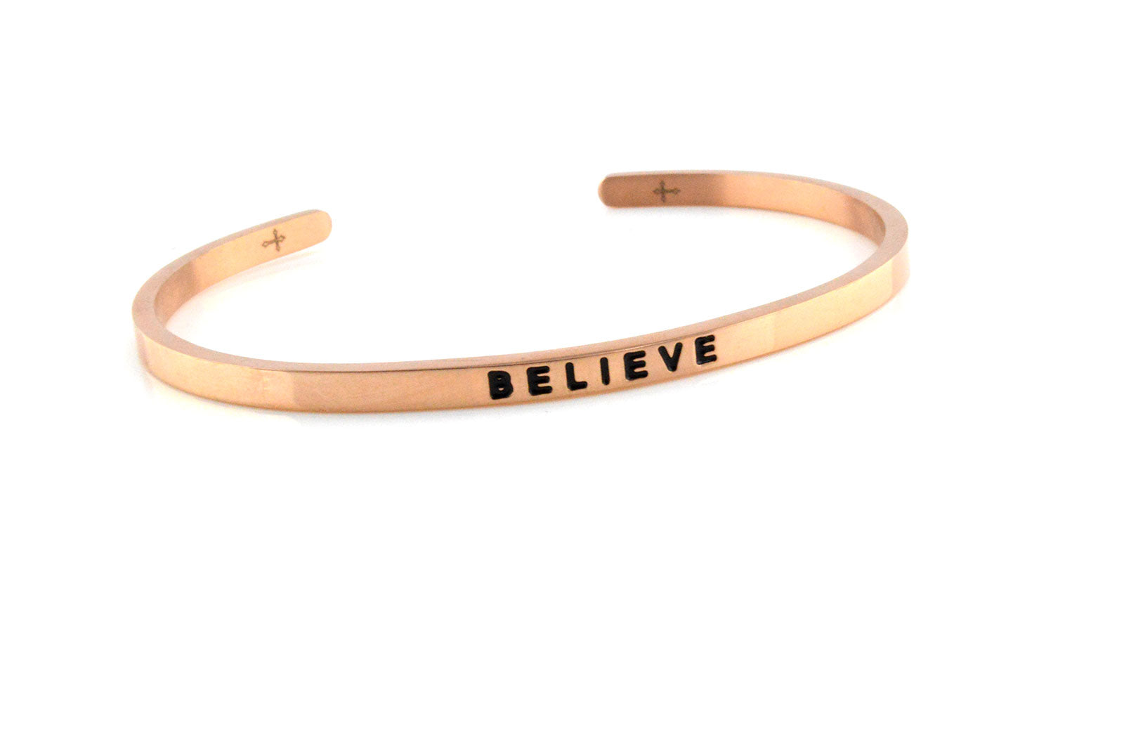 leave your true friends bracelet engraved never personalised heart