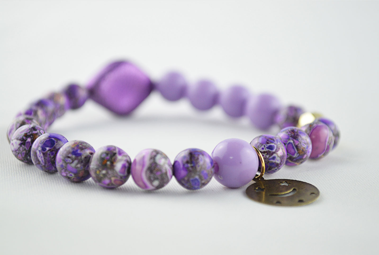 products bird purple stone ecommerce birdandstone bracelet girls education