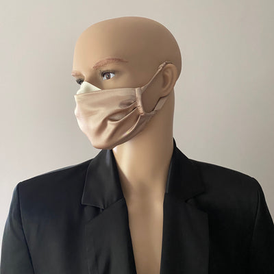 Travel mask