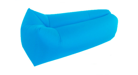 Easy Inflate Chillout Bag - Relax The Easy Way