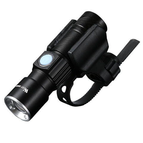 CREE Bicycle Light Handlebar Mount