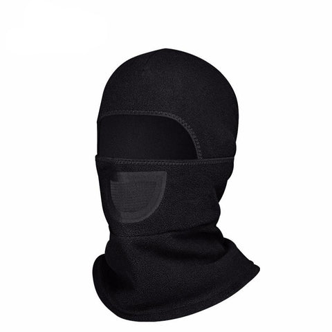Bikers Balaclava Head & Neck Warmer