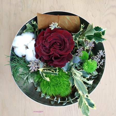 Bowl Arrangement