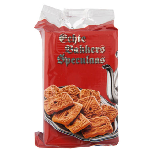 Traditional Speculaas