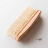 Buffy Wax Buffing Brush