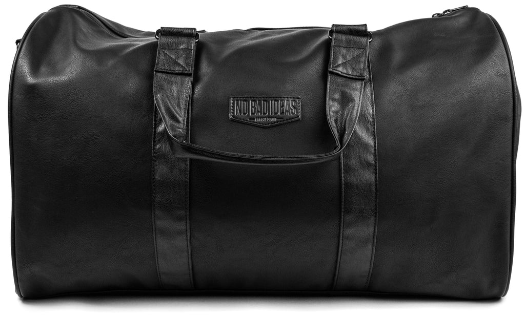 No Bad Ideas - Dapper Traveler Duffel Bag