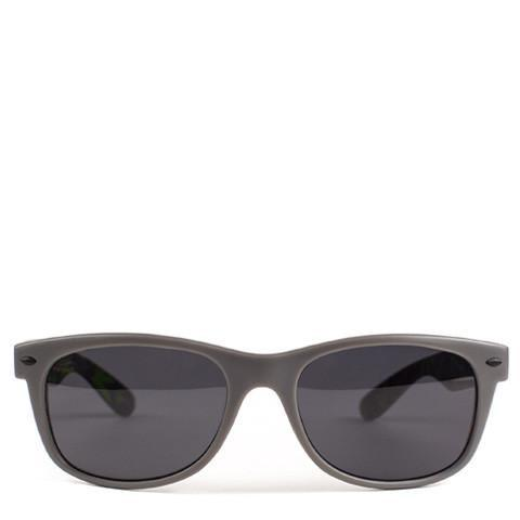 Oddities3000 - Cryptic Leaf Sunglasses (grey)